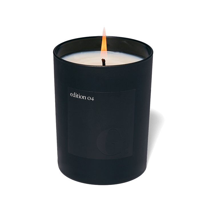 goop Fragrance Orchard Candle
