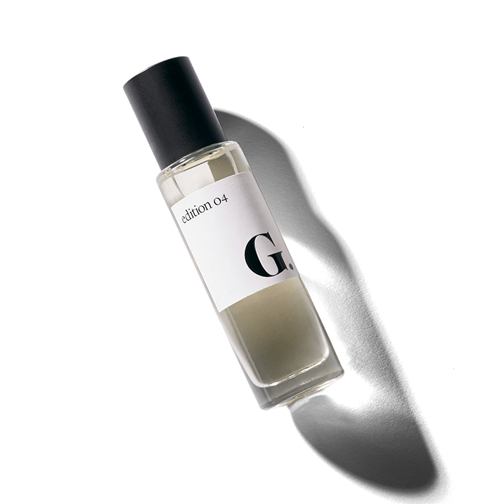 goop Fragrance Orchard Travel Spray
