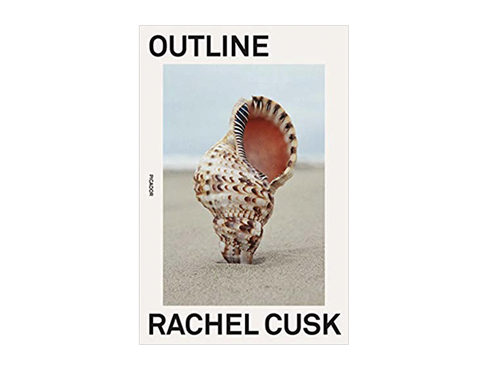 <em>Outline</em> by Rachel Cusk