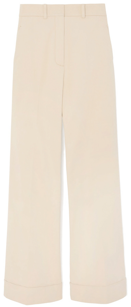 G. Label Patrick Wide-Cuff Pants