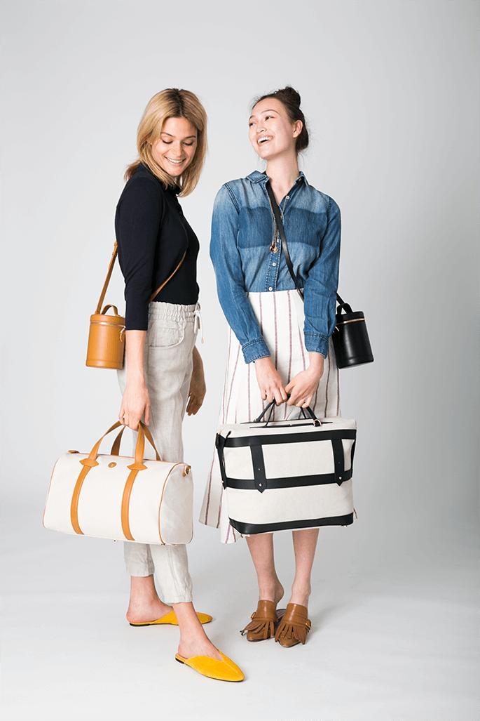 Paravel Bags