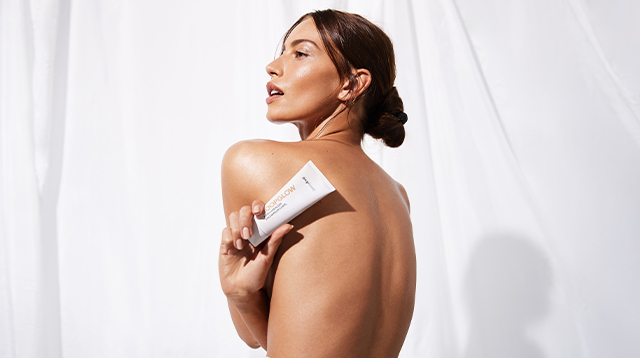 Get the goop Glow: Luminizer Sessions