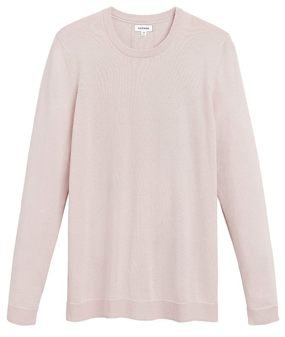 Cuyana sweater