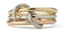 Spinelli Kilcollin x goop Ring