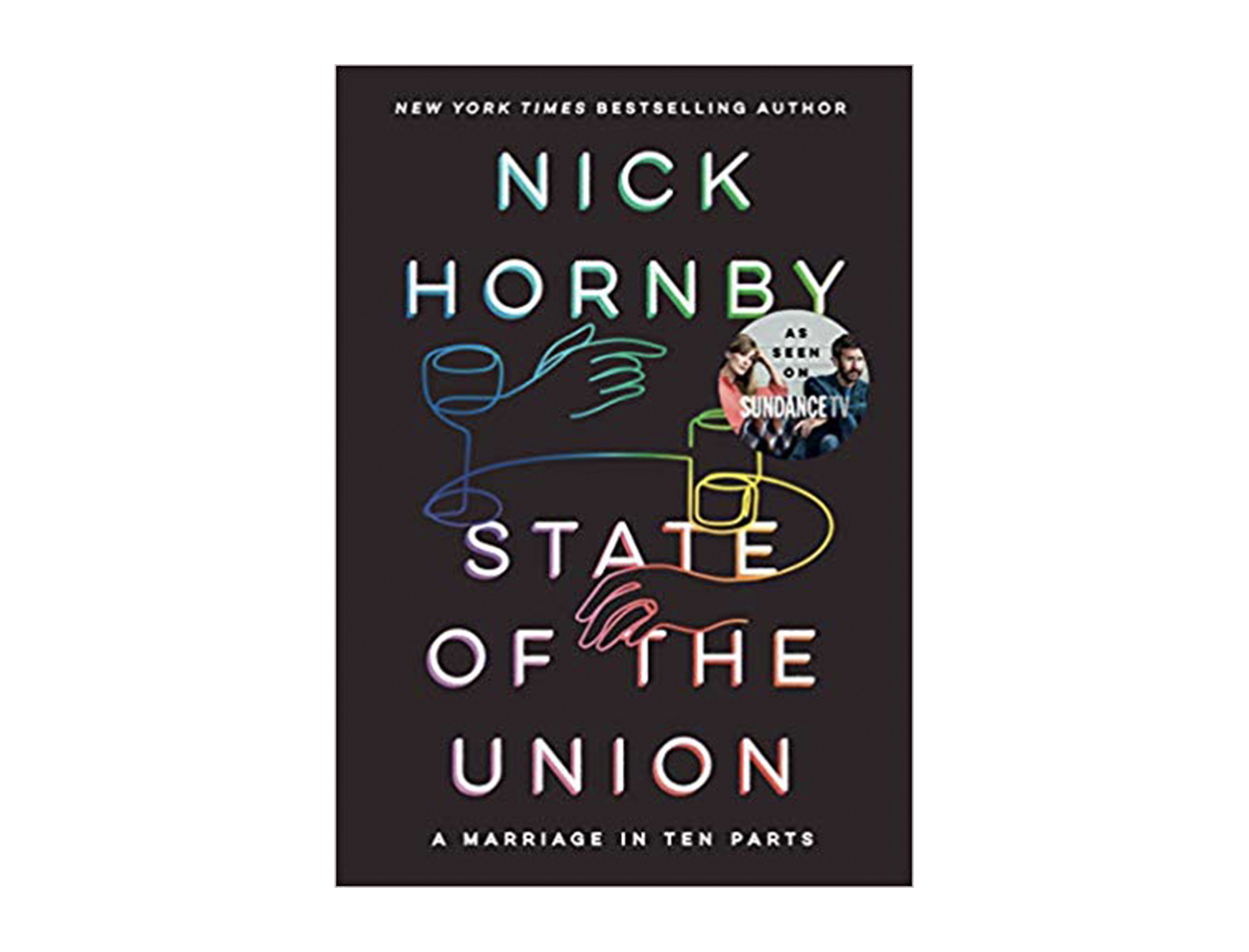 <em>State of the Union</em> by Nick Hornby