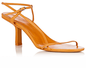 The Row Sandals