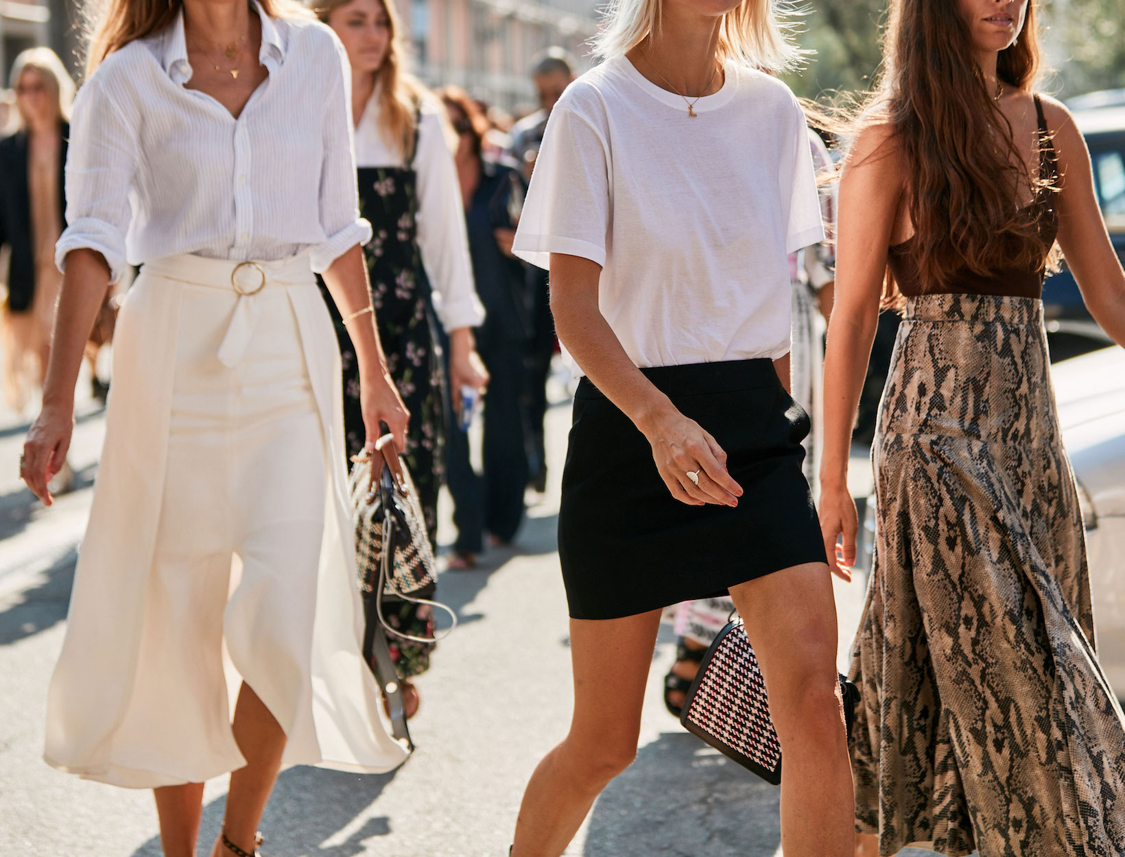 The goop Summer Skirt Roundup