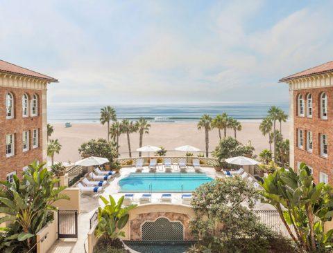 Los Angeles Westside City Guide & Travel Tips   Goop