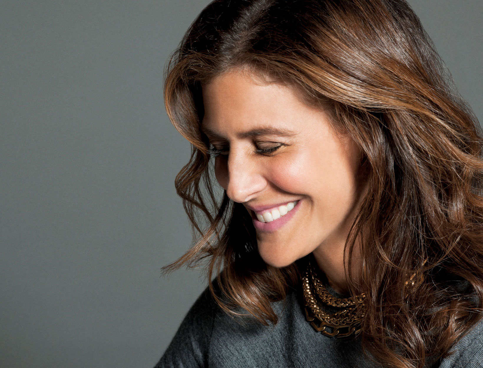 Jennifer Rudolph Walsh on Breaking the Busy Stigma, Finding