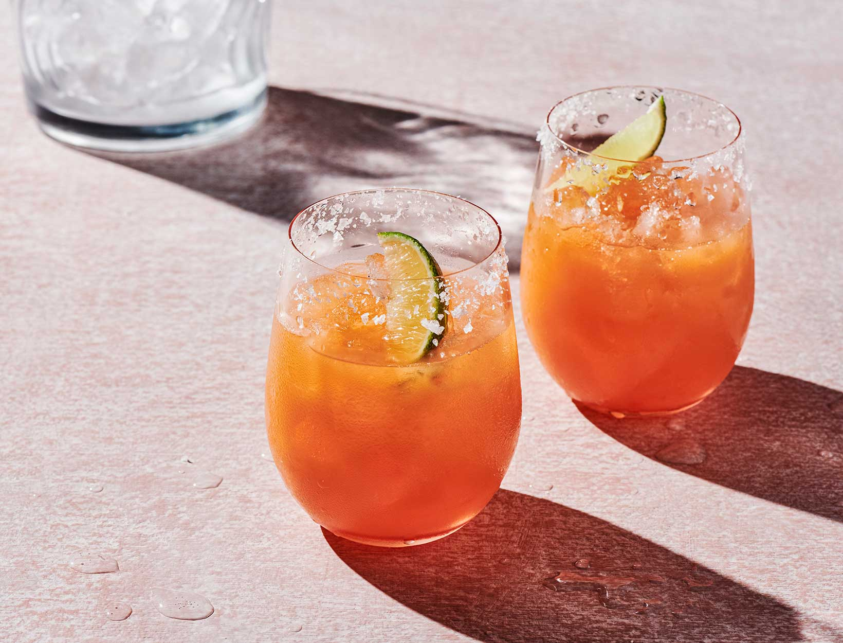 Carrot Orange Margarita