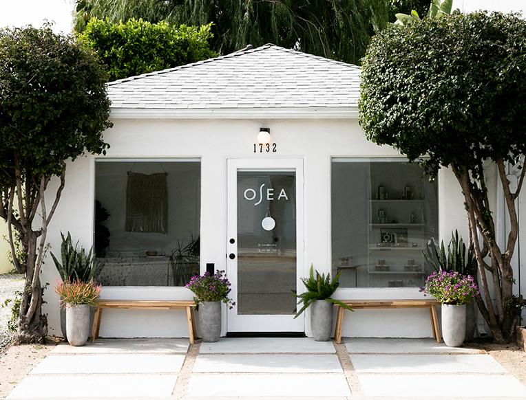 Osea Skin Studio   Goop
