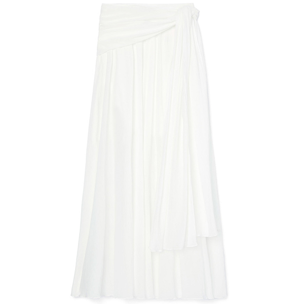 Three Graces Dorothea Skirt