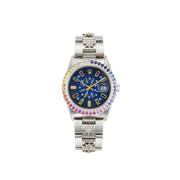 Rolex x Colette Watch