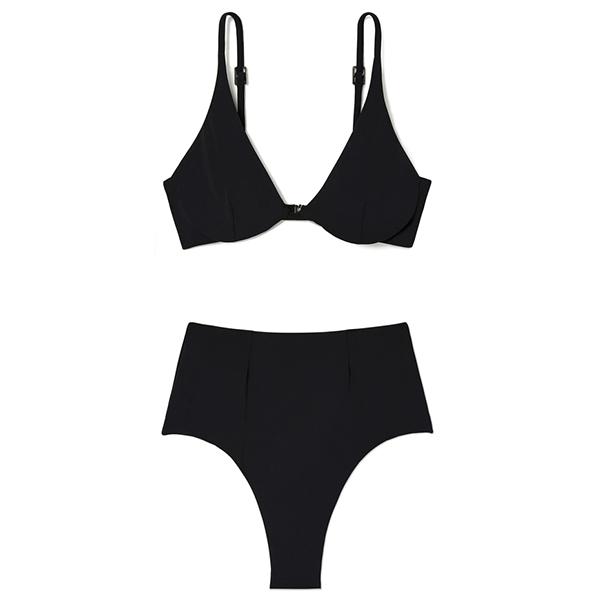 Haight Underwire Lingerie Bikini