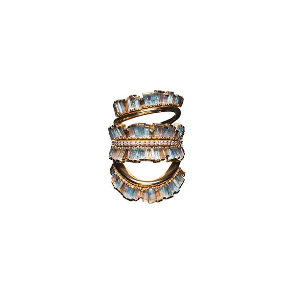 Nak Armstrong Ring