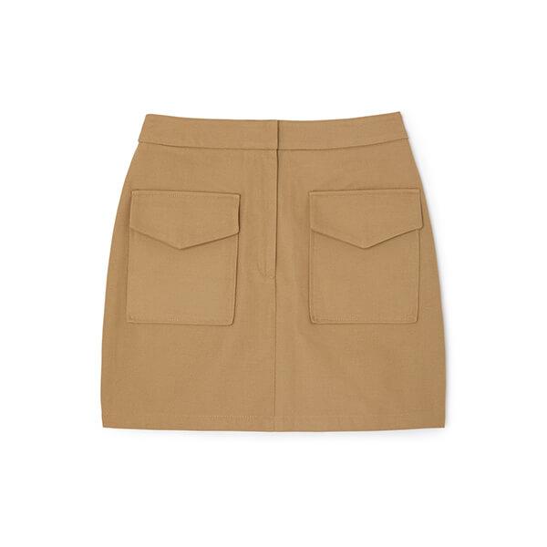Matin Skirt