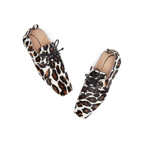 Nanushka Loafers