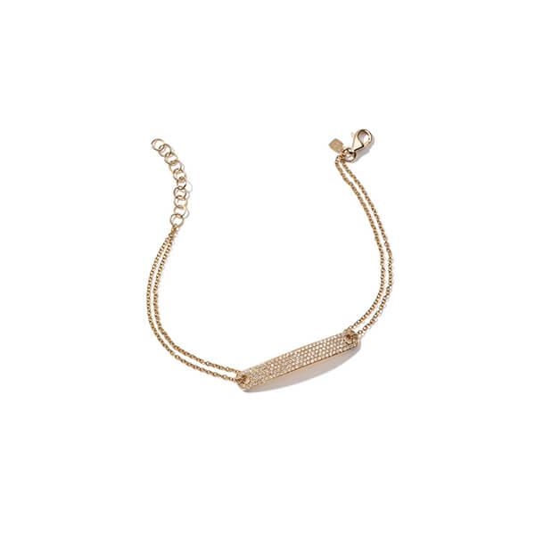 Anne Sisteron bracelet