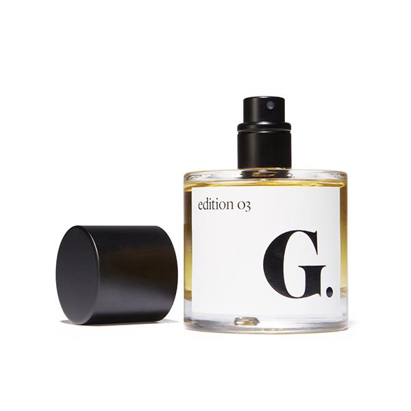 goop Beauty Eau De Parfum: Edition 03 - Incense incense