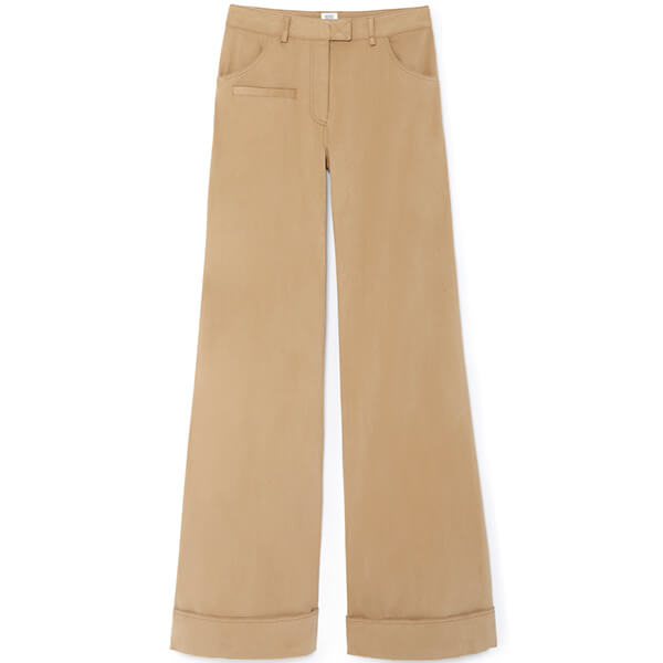 goop x Rosie Assoulin pants