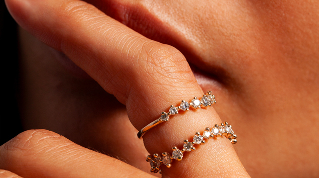 Shine On with Jewelry Designer Sophie Ratner