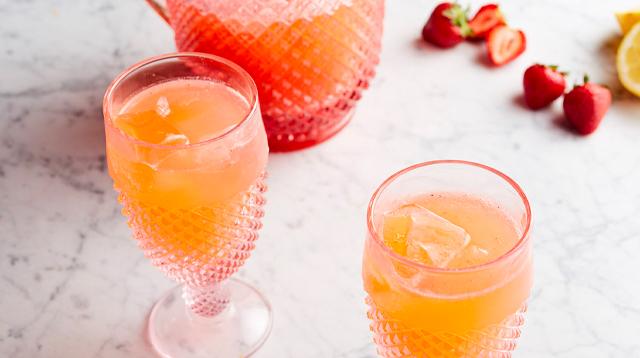 When Life Gives You Lemons, Swoon Makes Hard Lemonade