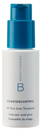 Beautycounter Countercontrol All Over Acne Treatment