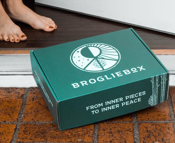 Brogliebox