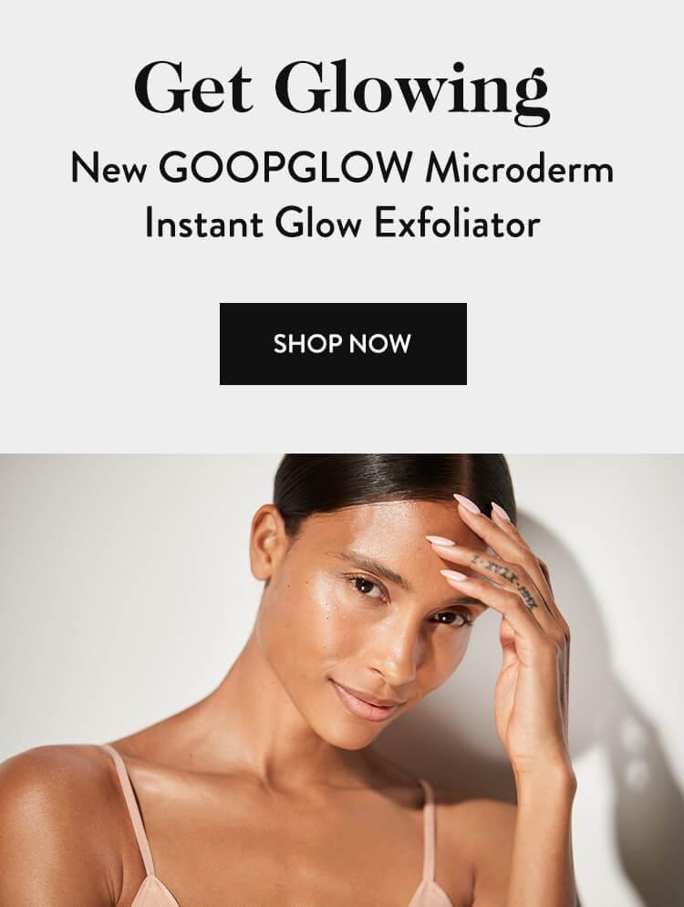 goopglow