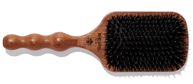 Philip B. Paddle Brush