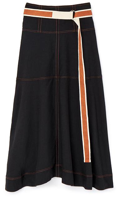 Lee Mathews Skirt