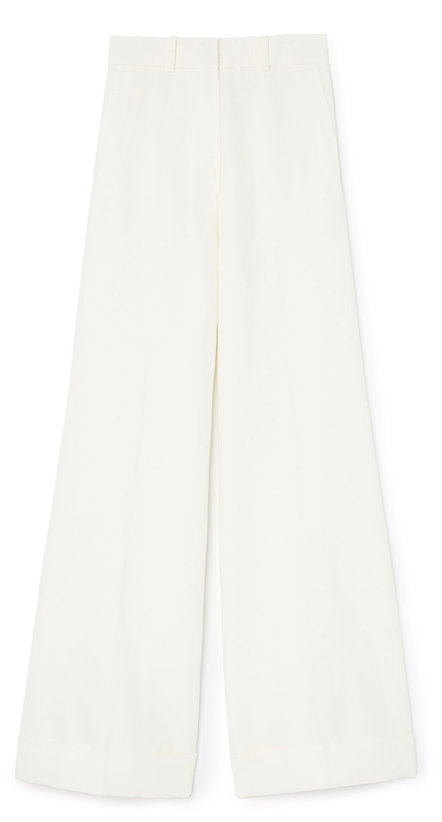 G.Label Patrick Wide Cuff Pant