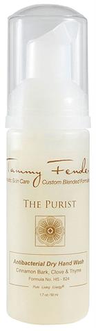 Tammy Fender Hand Sanitizer