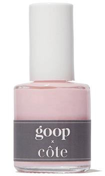 Cote x goop Nail Polish