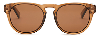 Bronze sunglasses