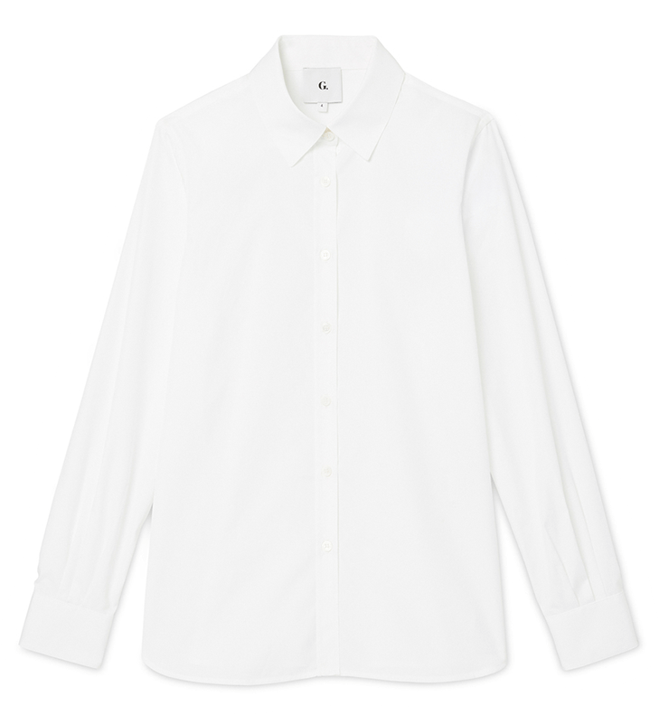 G. Label O'Neill Boy Button-Down