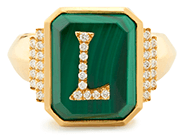 Sorellina ring