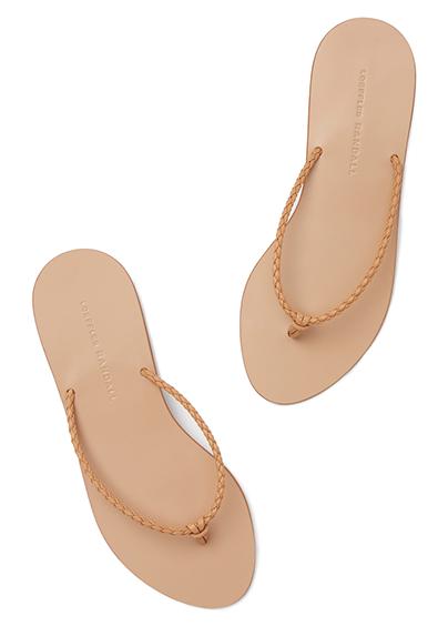 Loeffler Randall Flip flop