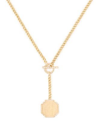 Shay Jewelry Necklace