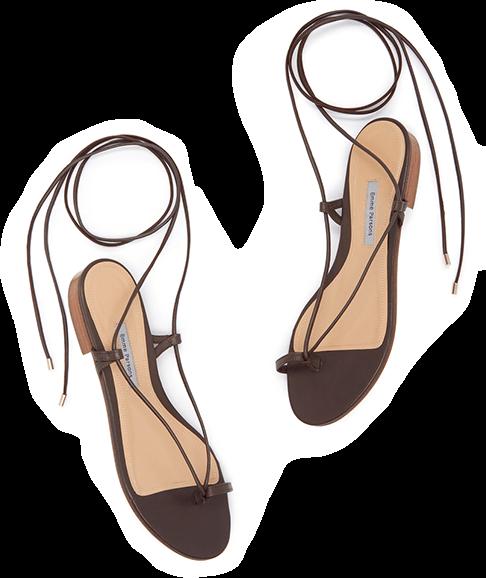 Emme Parsons Sandals