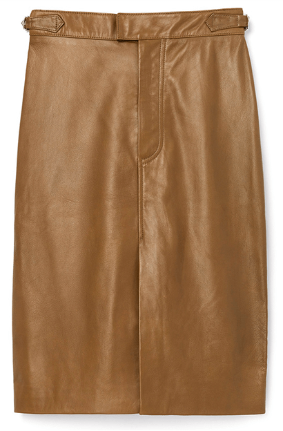 Officine Generale Skirt