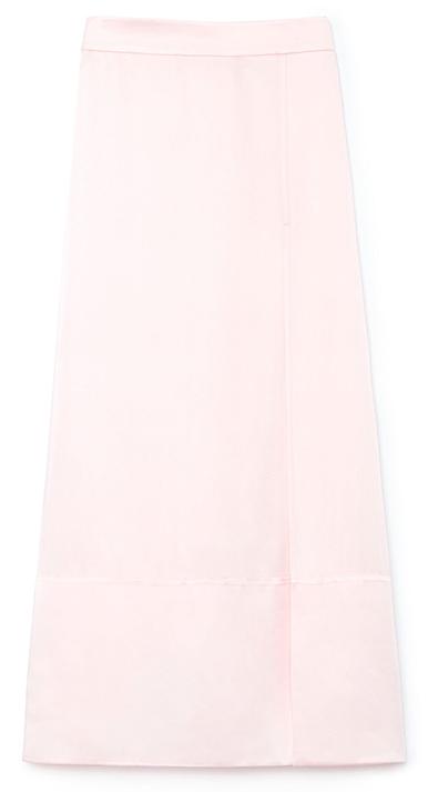 G. Label Sabine Slip Skirt