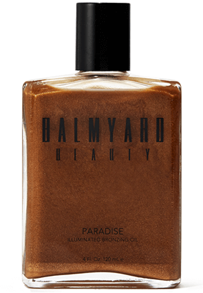 Balmyard Beauty Paradise Bronzing Oil