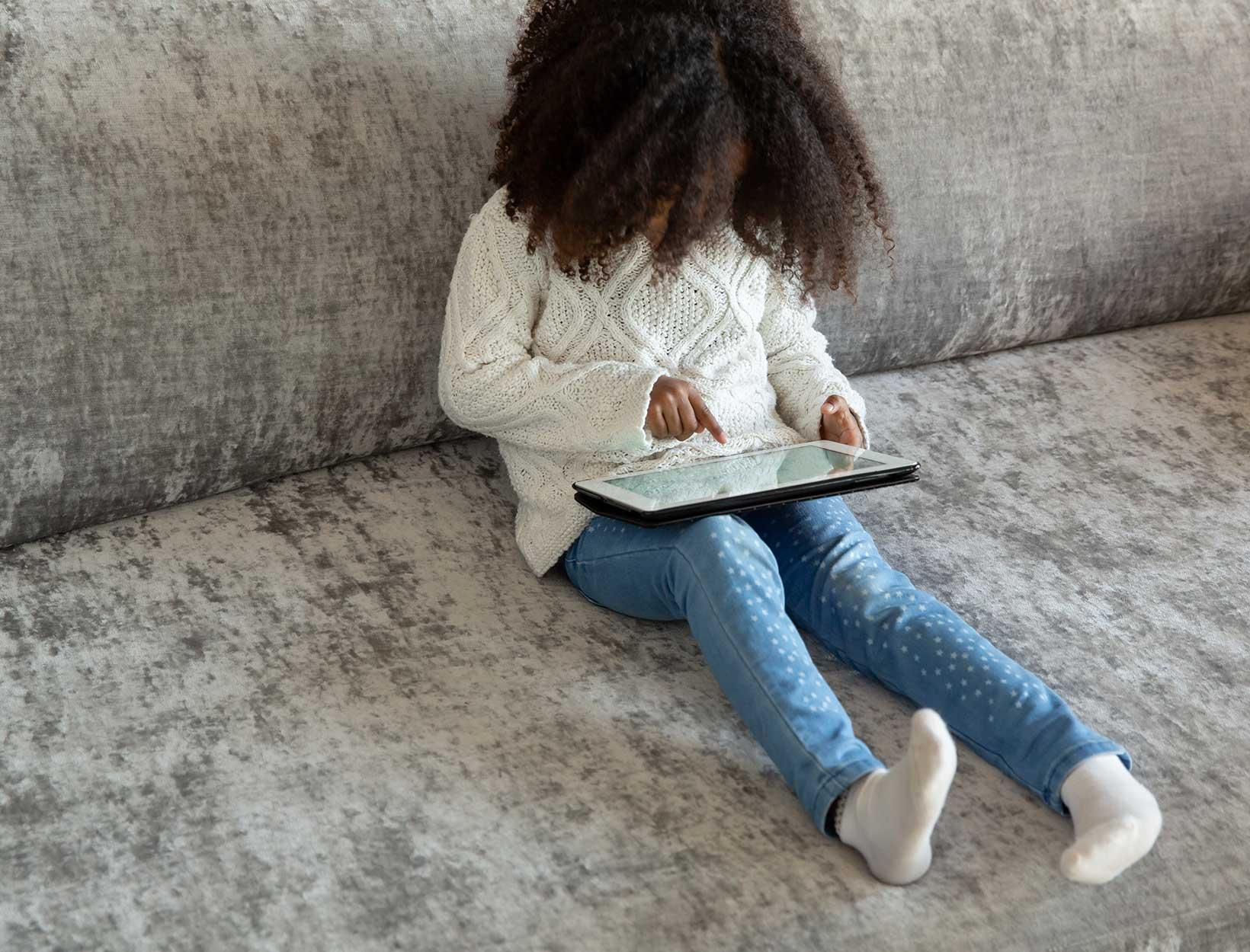 The Key to Raising Self-Reliant Kids