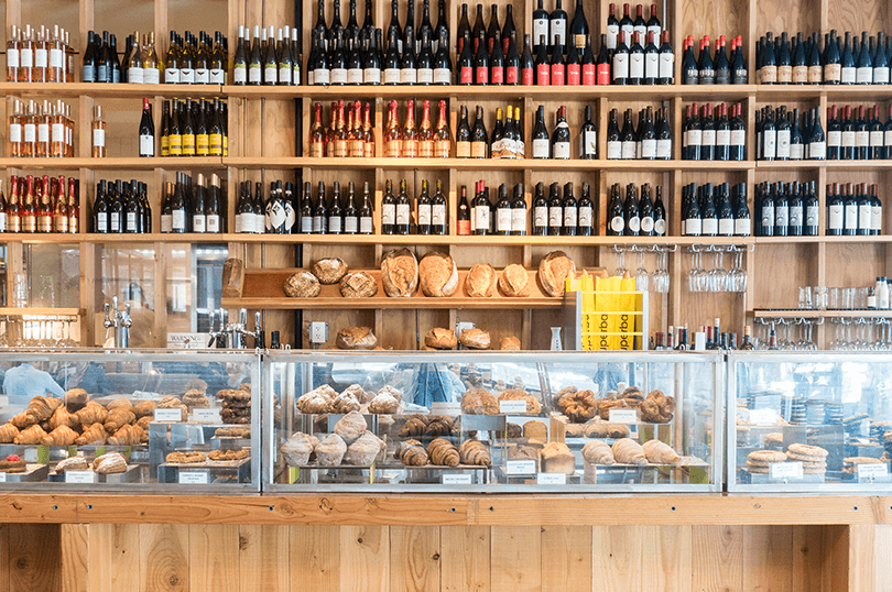 superba food + bread
