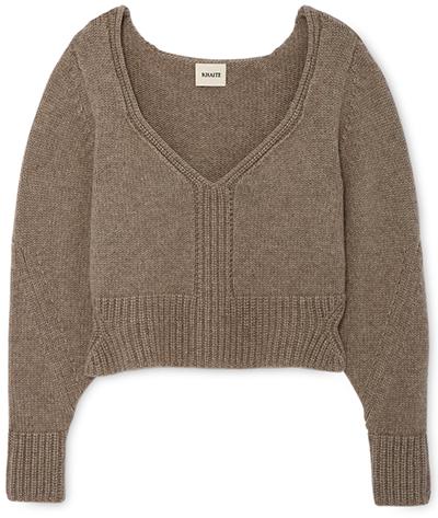 Khaite Sweater