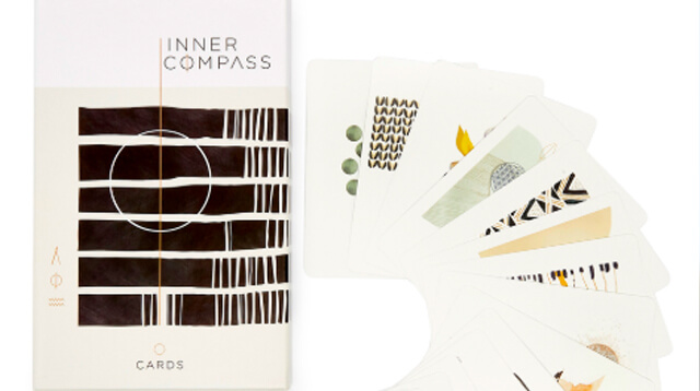 Wild Cards: Intuitive Readings With Inner Compass's Neel Van Lierop