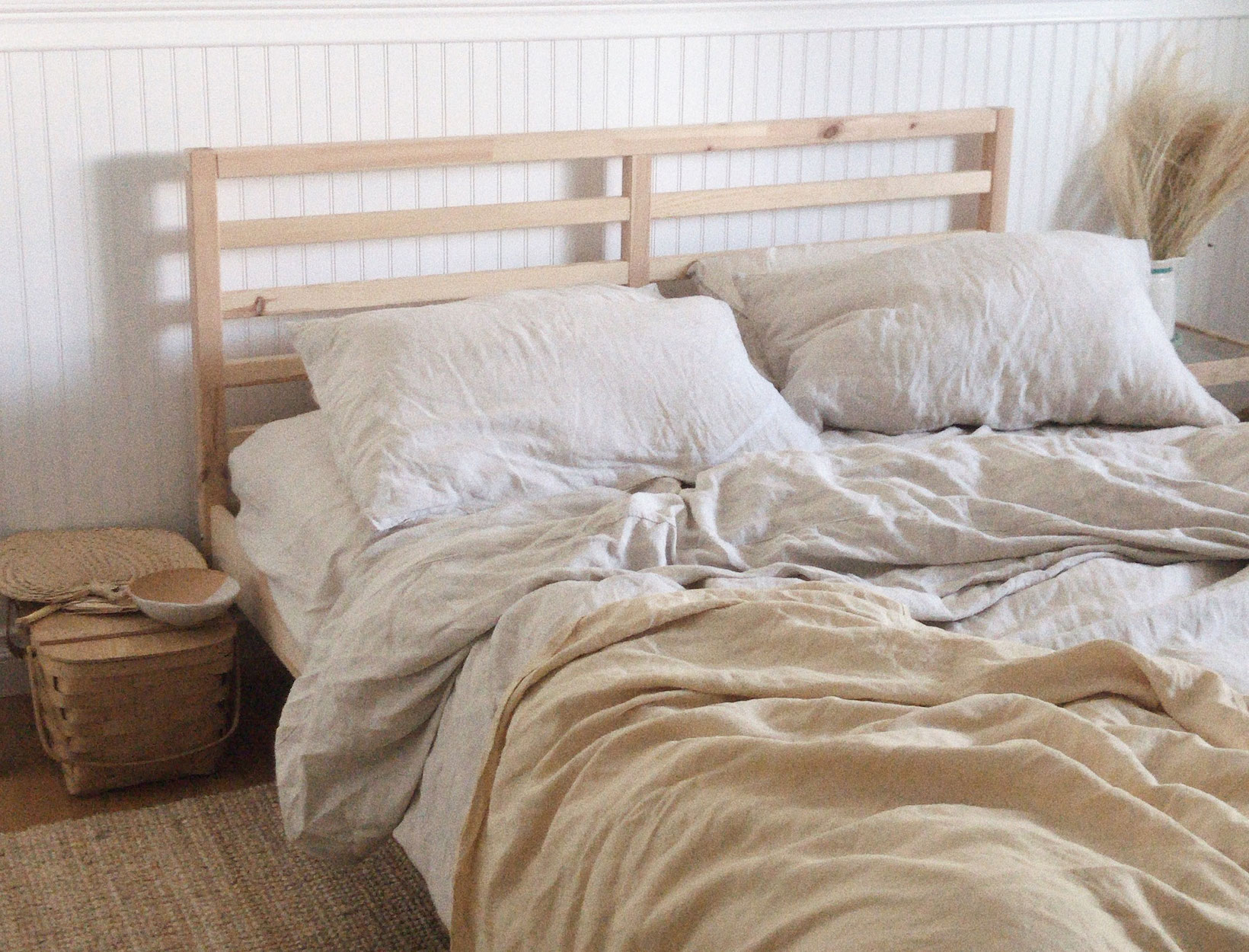How to Find the Healthiest, Most Supportive Mattress