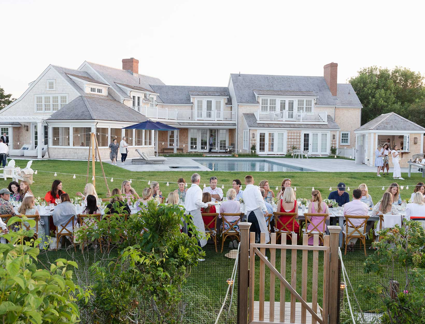goop by the Sea: A New England Clambake with GP