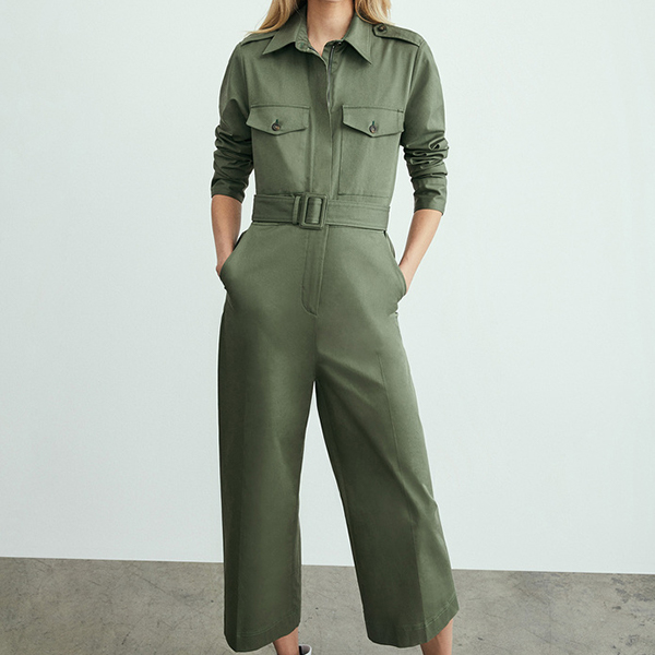 G. Label Julian Workwear Jumpsuit
